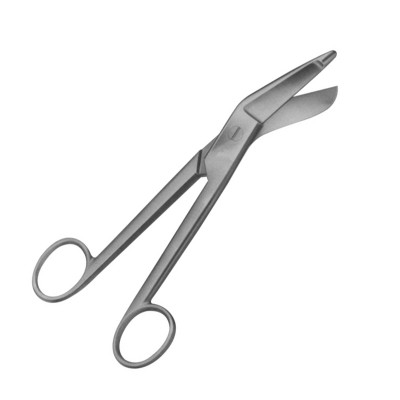 Esmarch Plaster Scissors