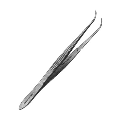 Perry Dressing Plier, Fig.4